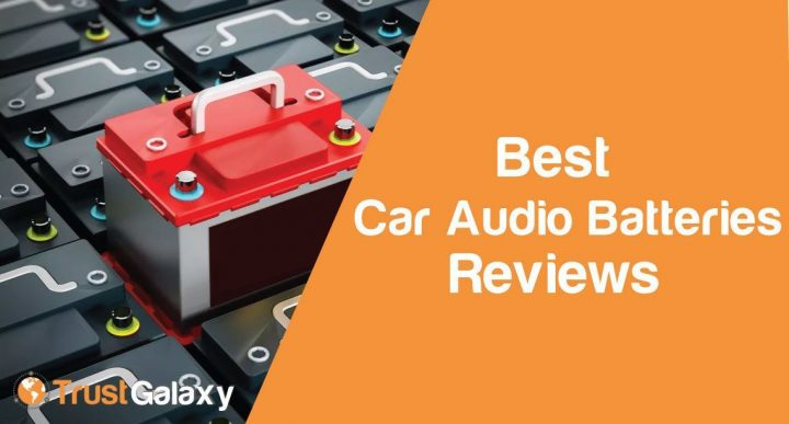 Best Car Audio Batteries Reviews
