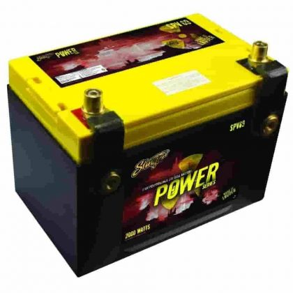 Top 7 Best Car Audio Batteries Reviews [2019] – Trust Galaxy
