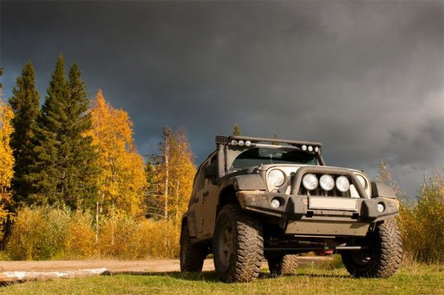 best-shocks-for-jeep