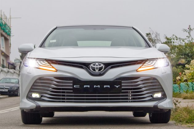 best-oil-for-toyota-camry